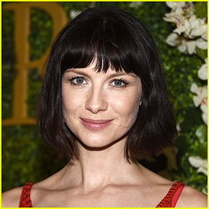 Caitriona Balfe Lands Role in Untitled Ford vs. Ferrari Movie