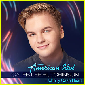 American Idol's Caleb Lee Hutchinson: 'Johnny Cash Heart' Stream & Download - Listen Now!