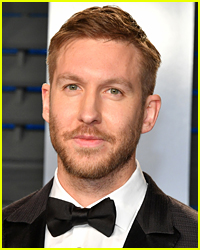 Calvin Harris & Girlfriend Involved in Scary Car Accident