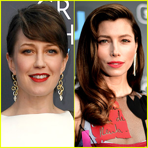 Carrie Coon to Star in 'The Sinner' Season 2, Jessica Biel Not Returning