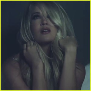 Carrie Underwood Debuts 'Cry Pretty' Music Video - Watch Now!