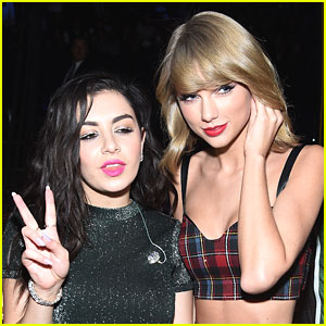 Charli XCX Shares Her Top 10 Favorite Taylor Swift Songs