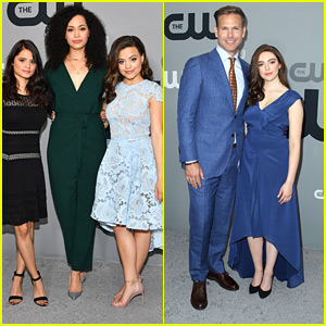 CW Debuts First 'Charmed' Reboot Trailer During Upfronts 2018 - Watch Now!