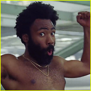 Childish Gambino Gets Political in 'This Is America' Music Video - Watch Now!