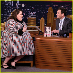 Chrissy Metz Reveals She Used to Be Ariana Grande & Dove Cameron's Agent - Watch Here!