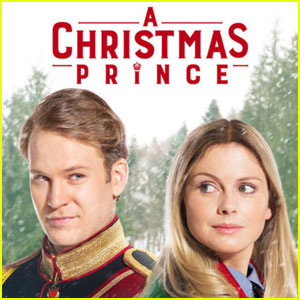 'A Christmas Prince' Is Getting a Sequel on Netflix!