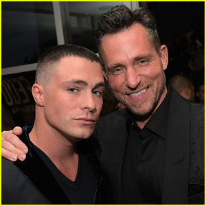 Colton Haynes Breaks Silence, Says Jeff Leatham Would Never Cheat