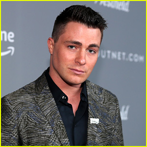 Colton Haynes Releases Acoustic Version of New Song 'Man It Sucks' - Listen!