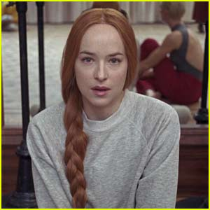 Dakota Johnson in 'Suspiria' - First Look Photos & Release Date Revealed!