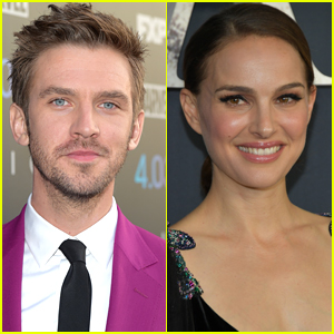 Dan Stevens Joins Natalie Portman in Space Drama 'Blue Pale Dot'