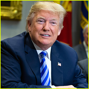 President Trump & White House Staff Weigh In on Laurel vs. Yanny Debate - Watch!