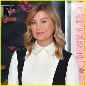 Ellen Pompeo Was Robbed During a Vacation in Italy