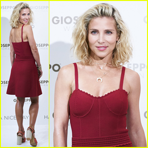 Elsa Pataky On Declining Film Projects for Kids: 'I Said No To A Lot Of Offers'