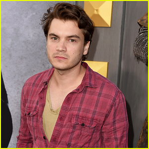 Emile Hirsch Debuts New Music with Band Hysterical Kindness: 'You' - Listen Here!
