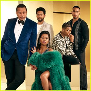 'Empire' Picked Up for Fifth Season By Fox
