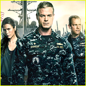 Eric Dane's Show 'The Last Ship' to End After Season Five