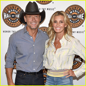 Faith Hill Wishes Tim McGraw a Happy Birthday with Sweet Message: 'My One & Only'