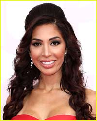 Farrah Abraham Goes Commando, Flashes Everything at Cannes