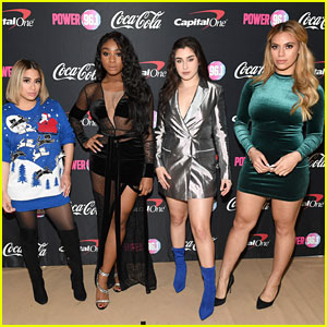 Fifth Harmony Show Each Other Love Following Final Show as a Group