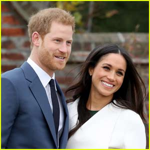 Prince Harry & Meghan Markle's First Official Appearance as a Married Couple Will Be...