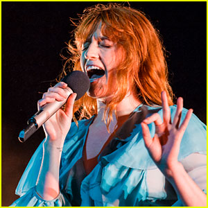 Florence + the Machine to Launch North American Tour This Summer!