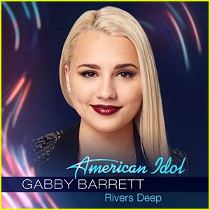 American Idol's Gabby Barrett: 'Rivers Deep' Stream, Lyrics & Download - Listen Now!
