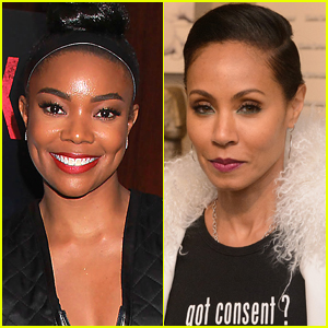 Gabrielle Union Addresses Ending 'Feud' with Jada Pinkett Smith