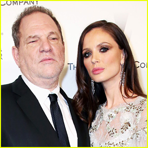 Georgina Chapman Breaks Silence on Harvey Weinstein Scandal