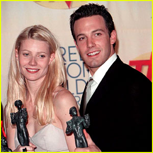 Gwyneth Paltrow Explains How She Knew Not to Marry Ben Affleck