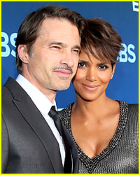 Here's the Latest on Halle Berry's Divorce from Olivier Martinez
