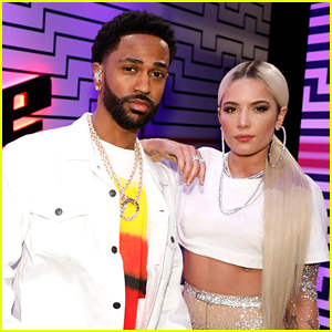 Halsey Performs 'Alone' with Big Sean on 'The Voice' Finale - Watch!