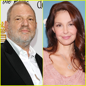 Harvey Weinstein Responds to Ashley Judd Defamation Lawsuit