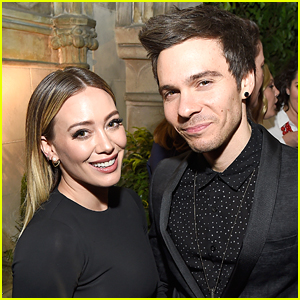 Hilary Duff Denies 'Altercation' Between Boyfriend Matthew Koma & Neighbor