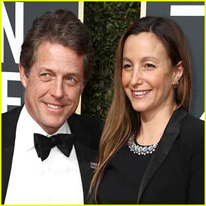 Hugh Grant to Marry Lontime Love Anna Eberstein
