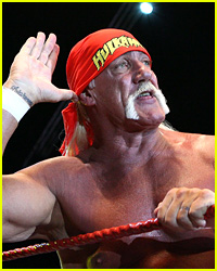 Hulk Hogan Is Reportedly Making a Return to WWE