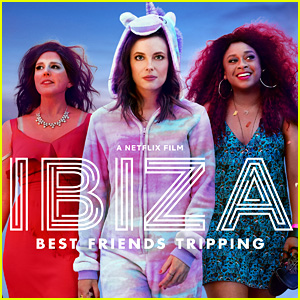 Netflix's 'Ibiza' Releases Official Trailer - Watch Now!