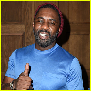 Idris Elba Will Play the Hunchback of Notre Dame in New Netflix Project!