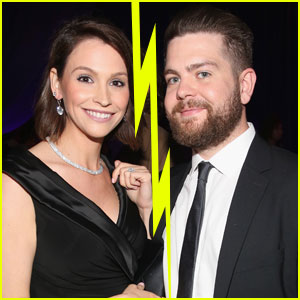Jack Osbourne & Wife Lisa Split After Six Years Together