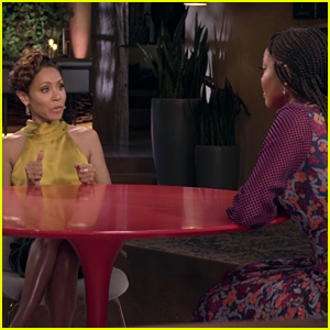 Gabrielle Union & Jada Pinkett Smith Open Up After a 17 Year Feud - Watch Now
