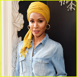 Jada Pinkett Smith Reveals Her Battle With Hair Loss