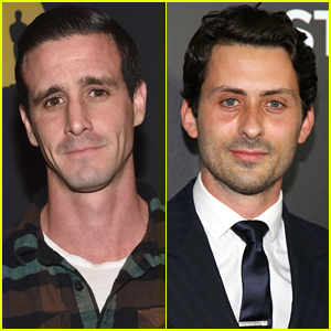 James Ransone & Andy Bean Join 'It' Sequel Cast!