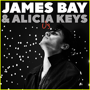 James Bay Releases New Version of 'Us' With Alicia Keys - Listen Now!