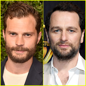 Jamie Dornan & Matthew Rhys to Star in BBC Mini-Series