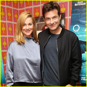 Jason Bateman On Acting Helping His Directing on 'Ozark': 'Part of Directing is Acting'