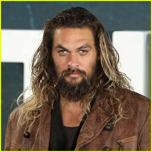 Jason Momoa Exits 'The Crow' Reboot, Apologizes to Fans