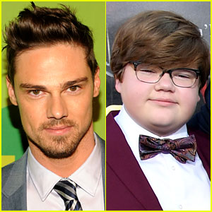 Jay Ryan to Play Adult Ben in 'It: Chapter Two'