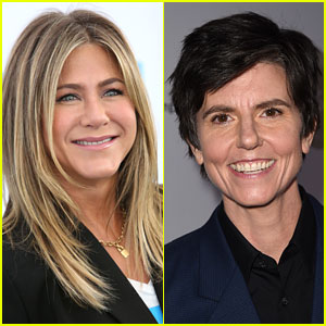 Jennifer Aniston & Tig Notaro to Play Married Couple in Netflix Political Comedy