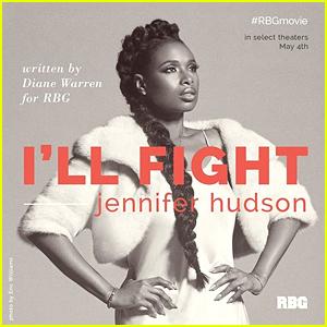Jennifer Hudson: 'I'll Fight' Song, Lyrics, & Download - Listen Now!