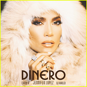 Jennifer Lopez, Cardi B & DJ Khaled: 'Dinero' Stream, Lyrics & Download - Listen Here!
