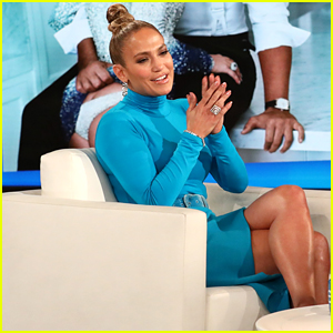 Jennifer Lopez Reveals Details From First Date with Alex Rodriguez! (Video)